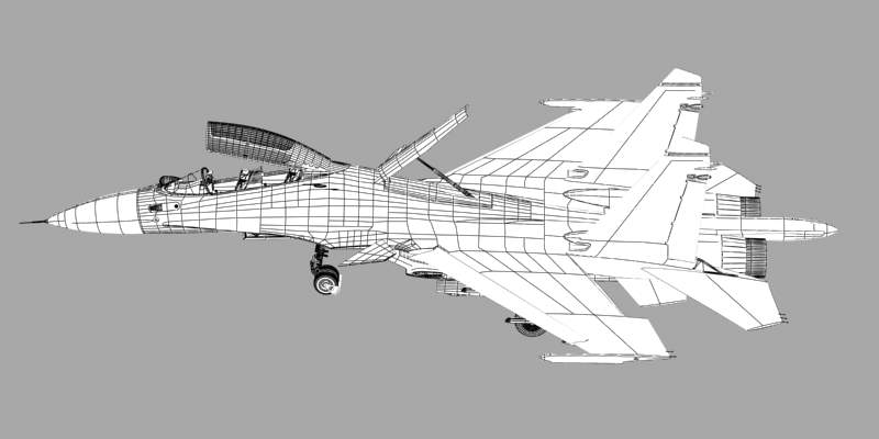 What To Sell >> Su-30MKI